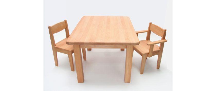 Sitzgruppe Kleinkind, wertprodukte