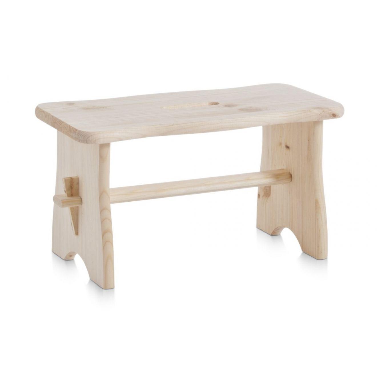 fu hocker holz hocker tritthocker schemel wertprodukte. Black Bedroom Furniture Sets. Home Design Ideas
